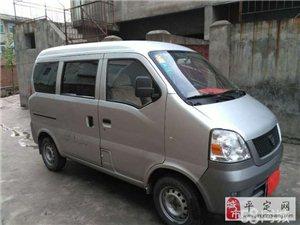 哈飞哈飞民意2010款 1.0 手动 标准型单排DA465Q