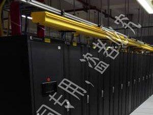 网泰−−-国家五星级机房高防服务器租用与托管