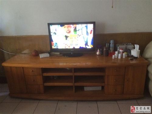出售沙發和電視柜