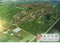 恒大京南半岛高层、精装洋房、别墅
