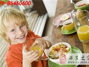 西安大米王國兒童餐飲品牌優勢