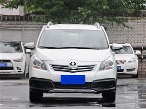丰田逸致 2014款 160E 1.6 手动 星耀精英版