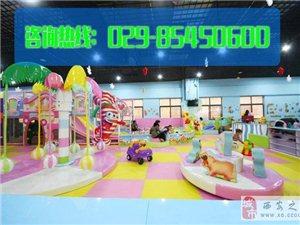 西安新城區兒童娛樂中心排名
