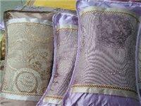 夏涼枕批發價雙面茶葉枕頭