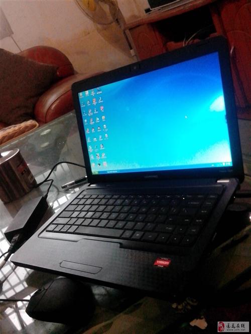 便宜转让惠普CQ42笔记本电脑