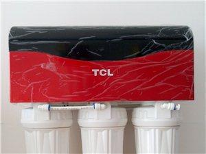 萊西凈水機TCL、米揚凈水機夏季好水進萬家
