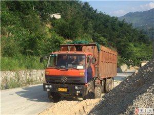 重型自卸车