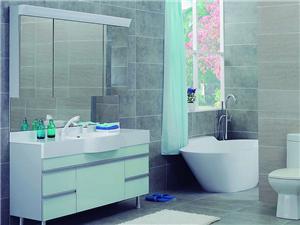 享受舒适卫浴空间,品味艺术人生