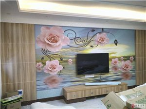 专业施工:墙纸 墙布 背景墙 壁画