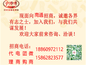 """招县市、镇乡代理中央大品牌""""卢师傅月饼""""来了"""