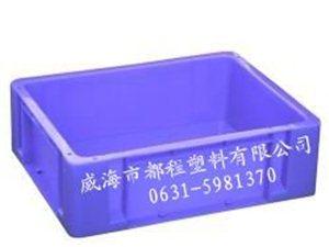 天津地區塑料周轉箱生產廠家