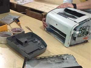 仁怀精修速印机、电脑、绘图仪、数据恢复、监控、音响