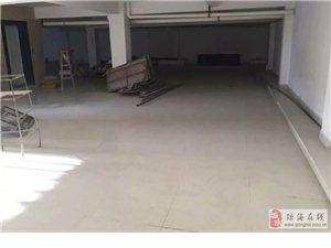 台湾街400平仓库出租
