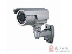 焦作监控摄像头公司安装摄像头批发价格