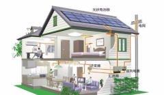 承接宝坻区域家庭以及企业光伏发电入网工程代批手续