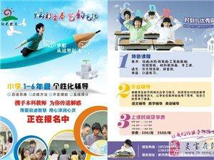 阳光教育-小学1-6年级个性化辅导