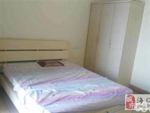 看房有钥匙【四季华庭龙城】一房一厅租1800一个月