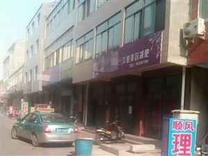 金龙街一楼新楼90平门市出租