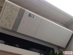 海尔3匹三相电空调