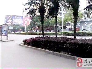 二门面出租-江汉大道与318国道交汇处
