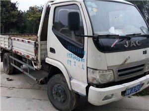 转让江淮4.2米货车一辆
