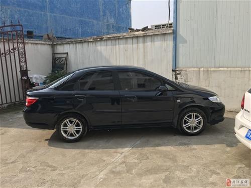 出售本田思迪轎車