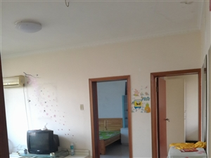 芙蓉里小区,二室一厅,免物业费(高档干部小区,有篮