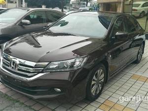 2014年本田雅�w�型132000元�D�