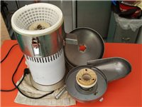 分離式石磨豆漿機