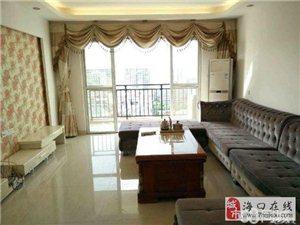 凤翔西路高档小区精装+游泳池+超大三房只要97.8