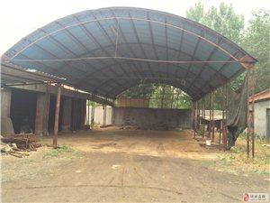 出售钢架仓库