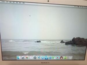 笔记本电脑 - 苹果
