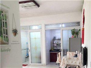 凤翔绿色家园对面5小学区房滨江广场精装2房65