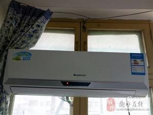 格力空调十成新 - 950元