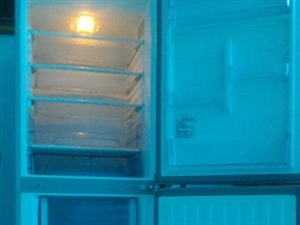 海尔BCD_208K冰箱 - 800元