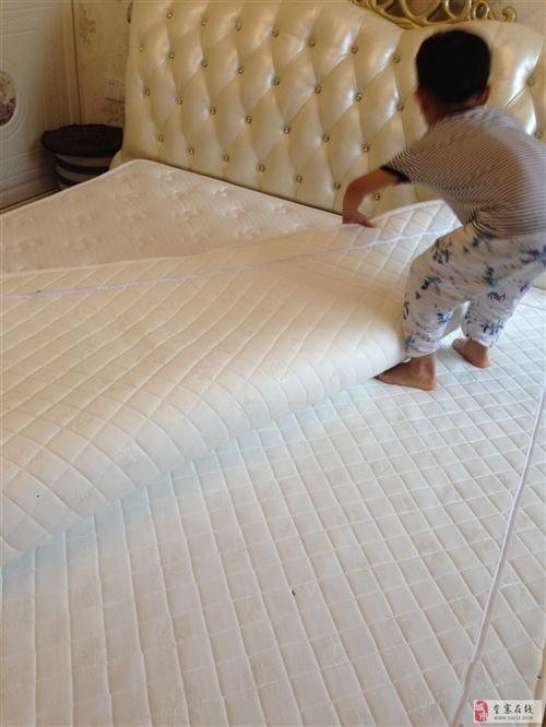 慕斯睡眠床垫,质量超棒
