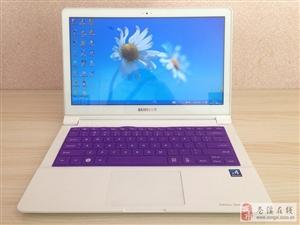 三星915S3G白色超级本,触摸屏,超薄(质保1年