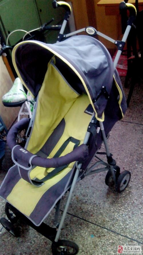 好孩子牌嬰兒推車低價處理
