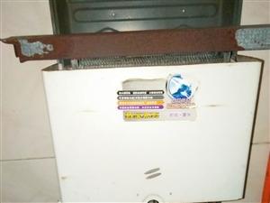燃气热水维修