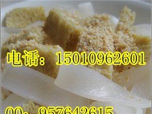 北京河粉機價格合理