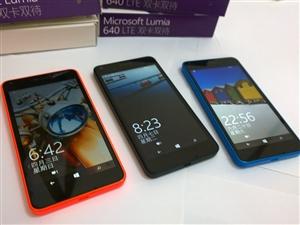 微软lumia640