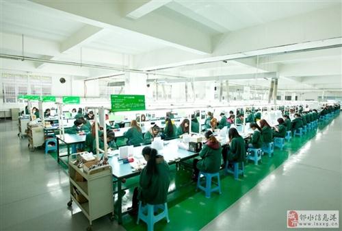 廣安華訊電子有限公司