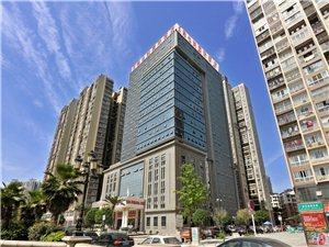 蓝湾国际商业圈星级酒店旺铺招租
