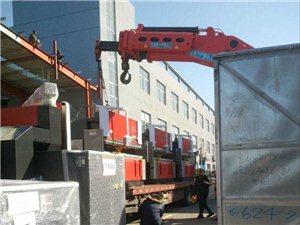 在长沙宁乡工厂搬迁,设备搬运就找鼎行,随叫随到