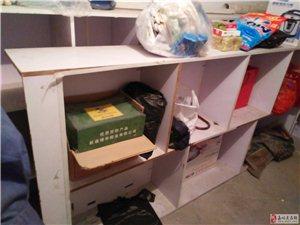 30元出售商城賣鞋的柜子1套,可放地下室作鞋架