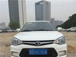 2015年东南V3菱悦车型45000元转让
