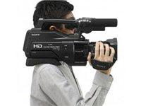出售9成新索尼1500C摄像机一台