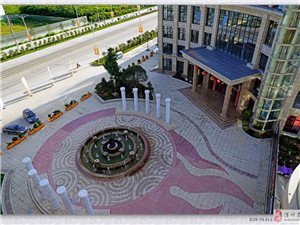 潢川・奥林匹克花园