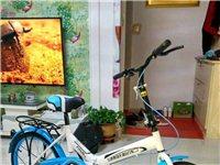 全新飞鸽自行车