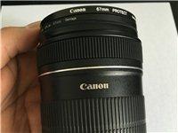 佳能18-135mm变焦镜头